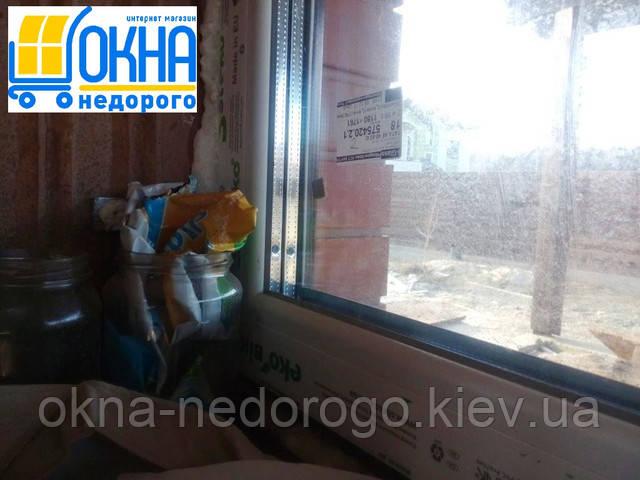 Пластиковые окна Steko в Киеве