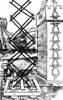 История создания и развития подъемников
