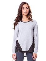 Изысканная женская блуза (размер 2XL), фото 1