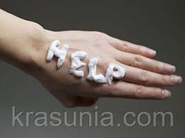 Сухость, покраснение, растрескивание и шелушение рук зимой: причины и способы решения