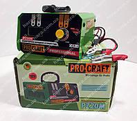 Инверторное зарядное устройство Procraft PZ20M (18А)