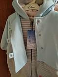 Детский  комбинезон 74 Tomek Ocieplany, фото 7