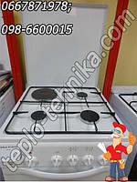 Комбинированная плита Gefest 3110-03. Распродажа в связи с закрытием магазина!!, фото 1