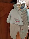 Детский  комбинезон 74 Tomek Ocieplany, фото 10