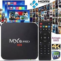 ТВ Приставка - MXQ PRO 1Gb/16Gb Amlogic S905X