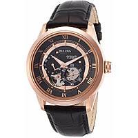 Мужские наручные часы BULOVA 97A116 Черный (nri-1139) dcac631062991