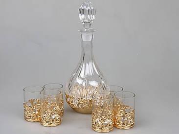 Рюмки,стаканы,графины