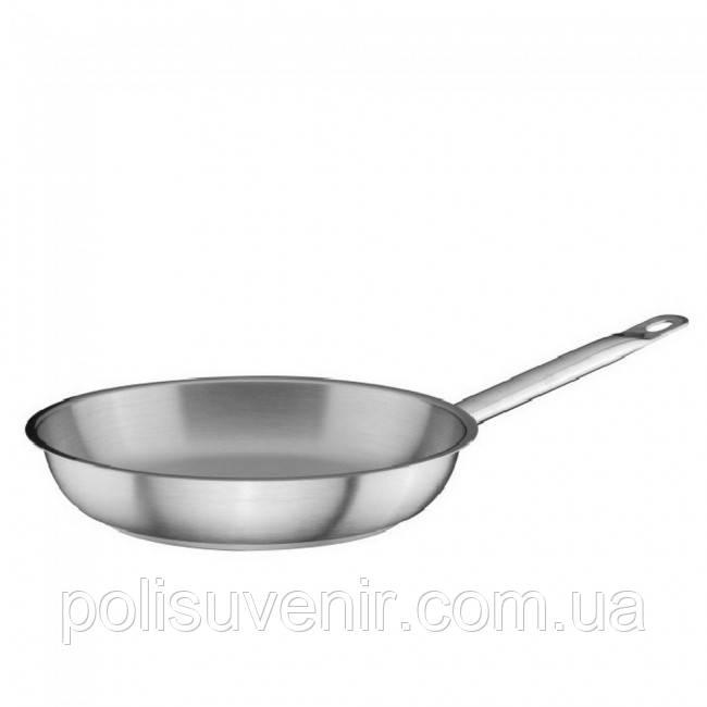 Сковорода нержавейка 32 см