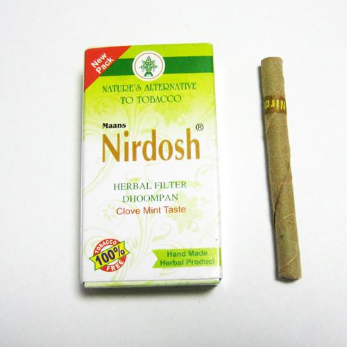 Нирдош аюрведические сигареты на травах