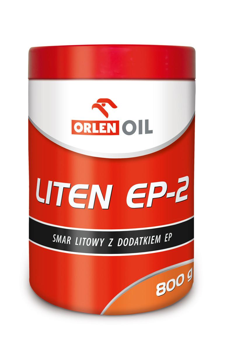 ORLEN Liten EP-2 0,8кг