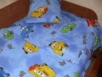 Ткани для пошива постельного