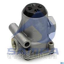 Клапан регулирования тиску DAF  094.066 (SAMPA)