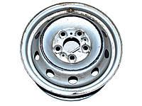 Диск колёсный 6J R15 метал FIAT DUCATO 2006-2014 1366237080, 1374096080, 1610620180, 5401P8