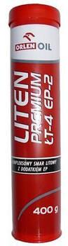 ORLEN Liten Premium LT-4EP2 0,4 кг