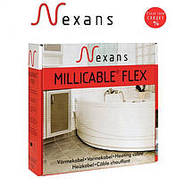 Теплый пол Nexans Millicable Flex 15 450 Вт (2,4-3,0 м2) Норвегия, фото 3