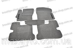 Коврики салона текстильные Mazda 3 (03-) (Мазда 3) (4 шт)