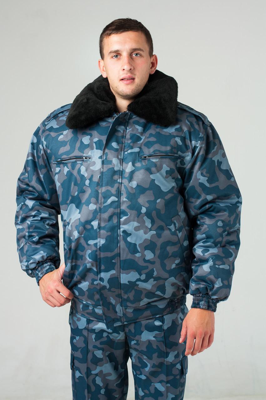 Куртка ОЗФ ОМОН