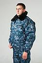 Куртка ОЗФ ОМОН, фото 2