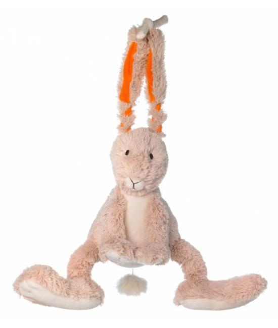 Happy Horse - мягкая игрушка Крольчонок Twine, 22 см
