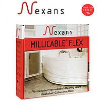 Теплый пол Nexans Millicable Flex 15 375 Вт (2,0-2,5 м2) Норвегия, фото 3