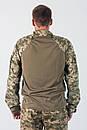Рубашка Убокс БРЖ пиксель   , фото 3