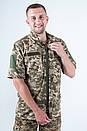 Рубашка полевая Укр-5 Пиксель, фото 2