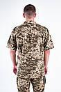 Рубашка полевая Укр-5 Пиксель, фото 5