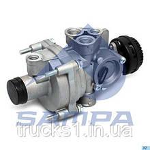 Клапан обмеження тиску DAF/ MB  092.137 (SAMPA)