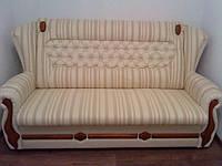 Перетяжка мягкой мебели Днепропетровск. Обивка мягкой мебели Днепропетровск.