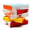 Кубик Рубика 5х5 QiYi QiZheng (Белый) GB6675, фото 3