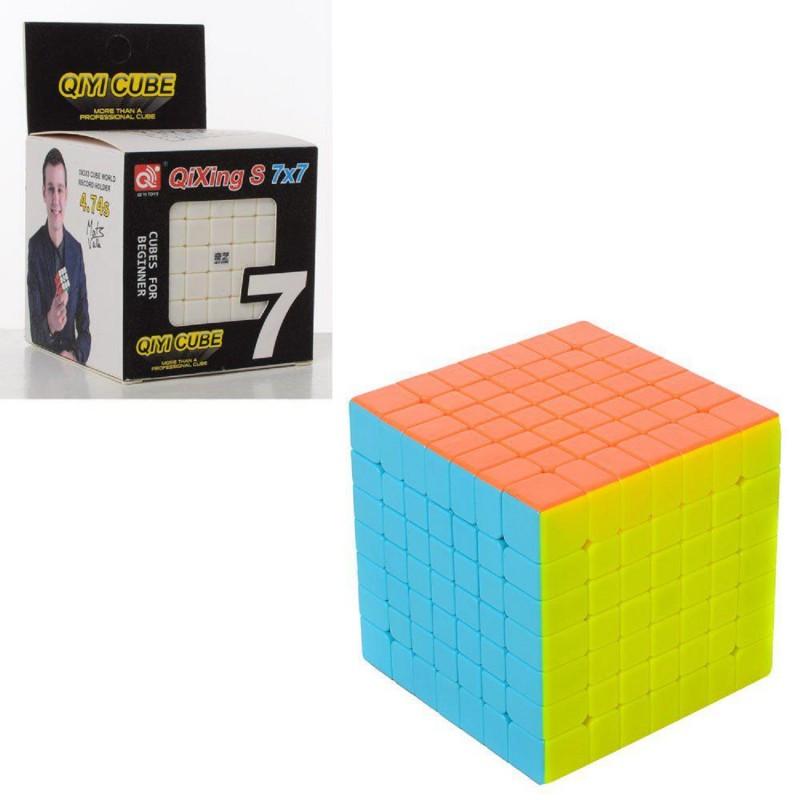 Кубик Рубик QiXing 7x7 EQY530
