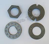 Ремкомплект ступицы 2ПТС-4 на 8 шпилек на ось М39×1.5