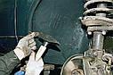 Подкрылки RENAULT TRAFIC II (OPEL VIVARO)   (2001-2013) (MEGA LOCKER), фото 2