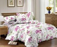 Семейное хлопковое постельное белье сатин в Украине Комфорт Текстиль