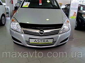 Мухобойка OPEL Astra wagon 2004- (Опель Астра) SIM