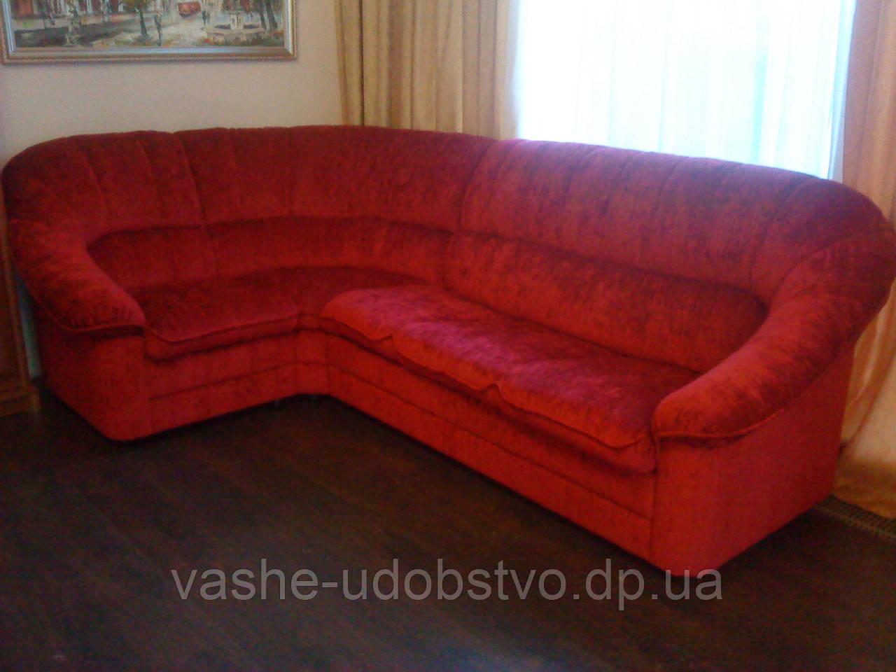 Обивка мебели, перетяжка мебели, ремонт мебели Днепропетровск.