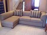 Обивка мебели, перетяжка мебели, ремонт мебели Днепропетровск., фото 4