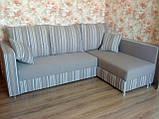 Обивка мебели, перетяжка мебели, ремонт мебели Днепропетровск., фото 5