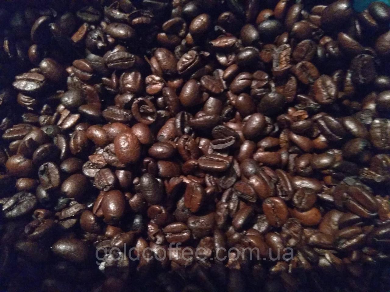 Зерновой кофе Робуста