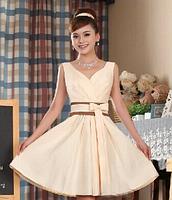 Женское платье. Нарядное платье с необычным кроем. Размер и цвет любой., фото 2