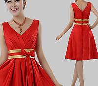Женское платье. Нарядное платье с необычным кроем. Размер и цвет любой., фото 3