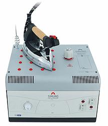 Silter Simurg 1005, утюг с парогенератором емкостью 5 литров, регулировка выхода пара, 2250 Вт