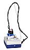 Silter Super Mini 2000, профессиональный утюг с парогенератором, бойлер на 1 литр, мощность 1000 Вт, фото 2