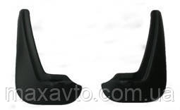 Брызговики Geely MK2 HB (09-) (Джили МК2) (2 шт) задние (Lada Locker)