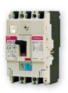 Автоматический выключатель EB2S 160/3LA 63A 3P