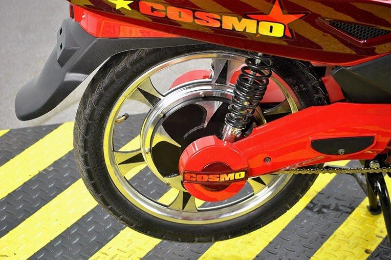 Электромопед Soul Cosmo 350 W