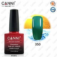 Термо гель- лак Canni 350 7,3мл