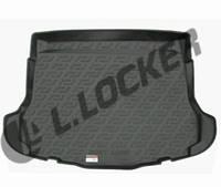 Коврик в багажник Great Wall Hover Н6 (12-) (Грейт Волл Ховер М6), Lada Locker