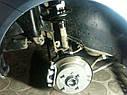 Подкрылки VOLKSWAGEN Transporter T4   (1990-2007) (MEGA LOCKER), фото 4