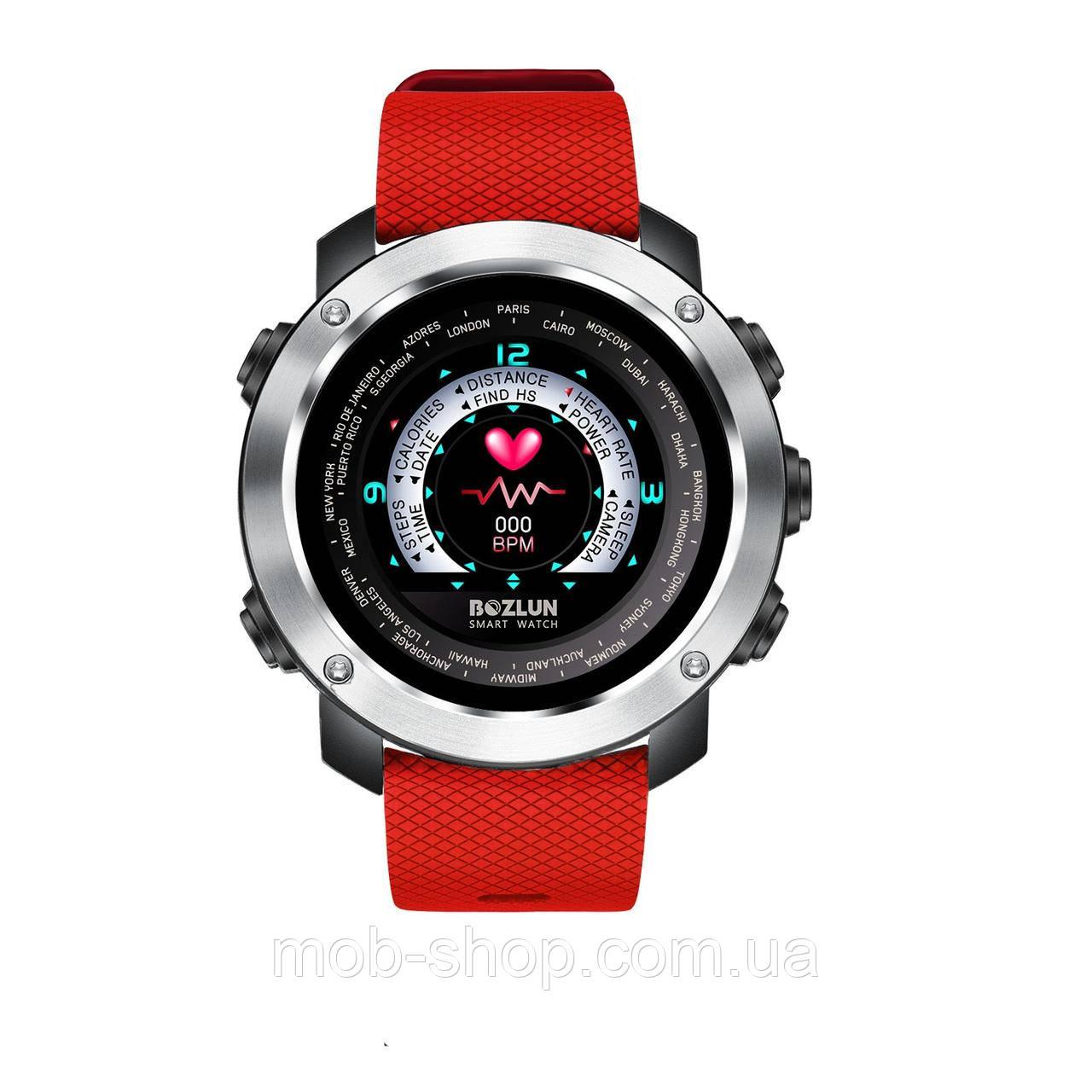 Наручные часы Smart watch